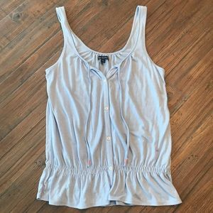 Women's American Eagle Outfitters small tank top